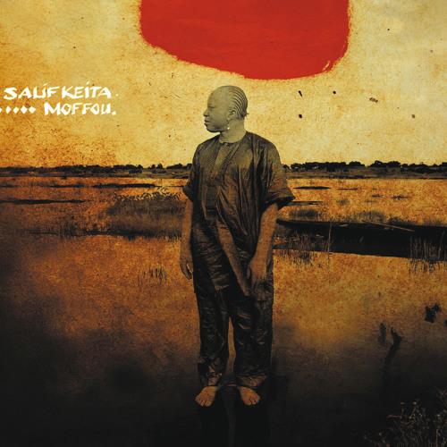 Salif Keita's avatar