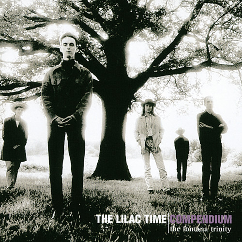 The Lilac Time's avatar