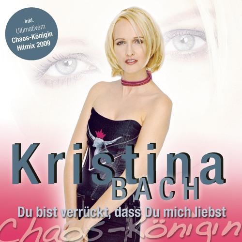 Kristina Bach's avatar