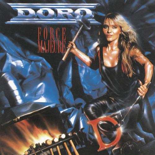 Doro's avatar