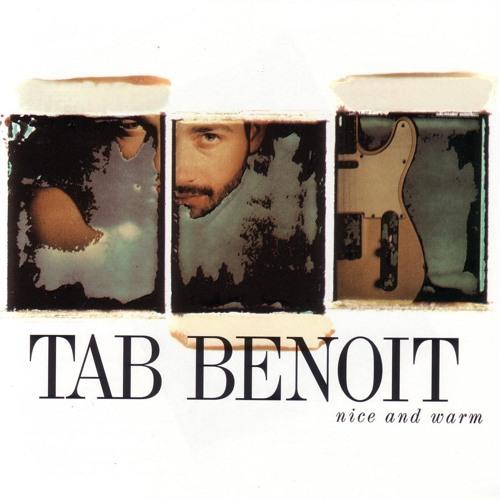 Tab Benoit's avatar