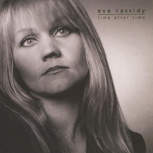 Eva Cassidy's avatar