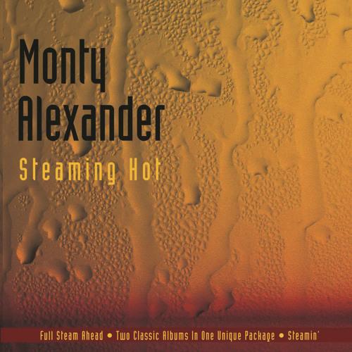 Monty Alexander's avatar