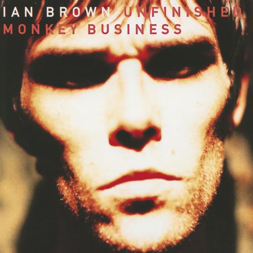 Ian Brown's avatar