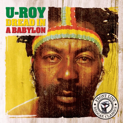 U-Roy's avatar