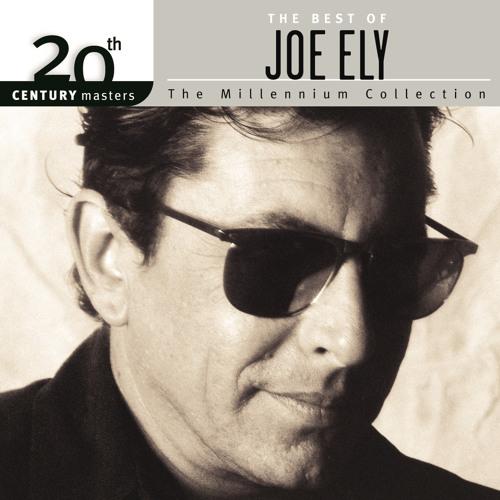 Joe Ely's avatar