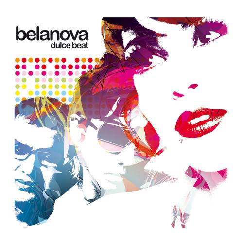 Belanova's avatar