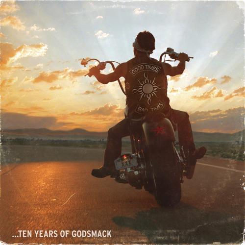 Godsmack's avatar