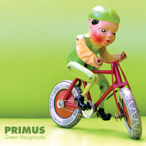 Primus's avatar