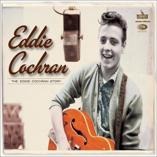Eddie Cochran's avatar