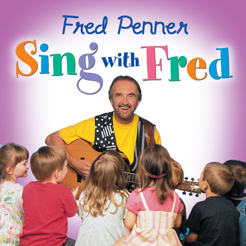 Fred Penner's avatar