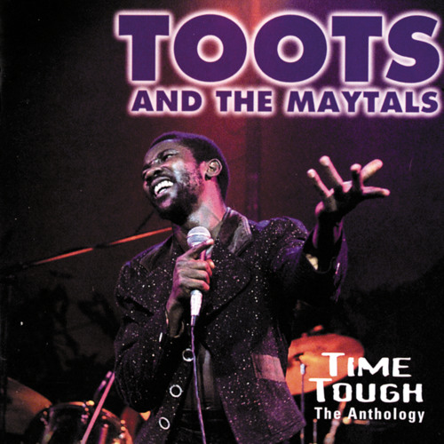 Toots & The Maytals's avatar
