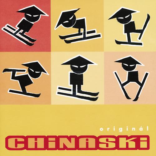 Chinaski's avatar