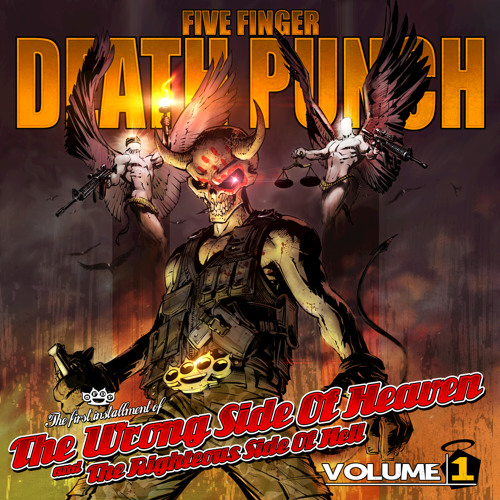 Five Finger Death Punch's avatar