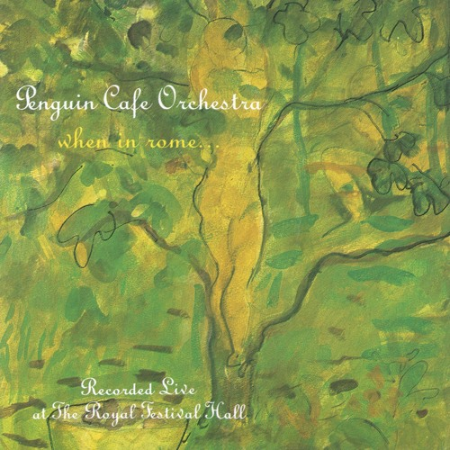 Penguin Cafe Orchestra's avatar