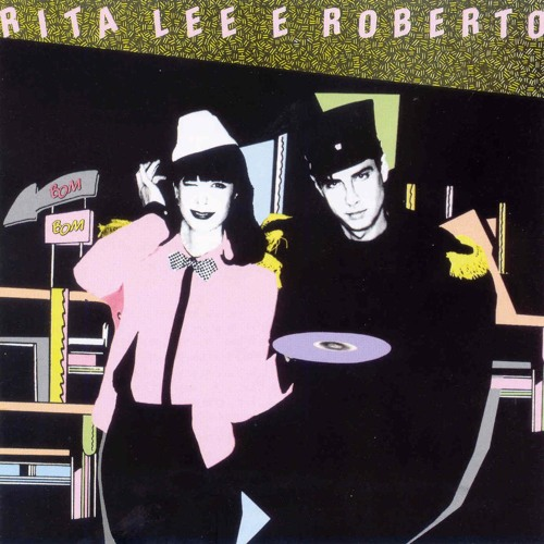 Rita Lee's avatar