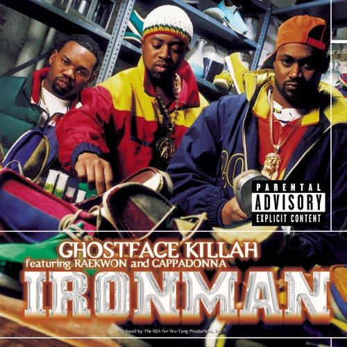 Ghostface Killah's avatar
