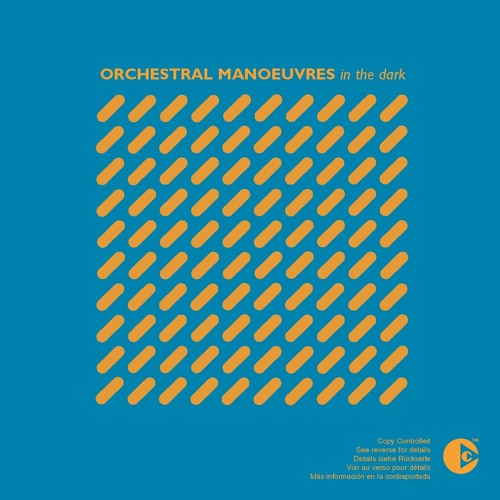 Orchestral Manoeuvres In The Dark's avatar