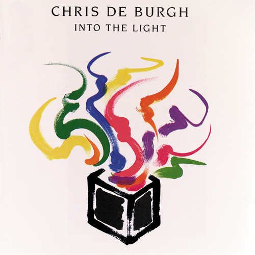 Chris De Burgh's avatar