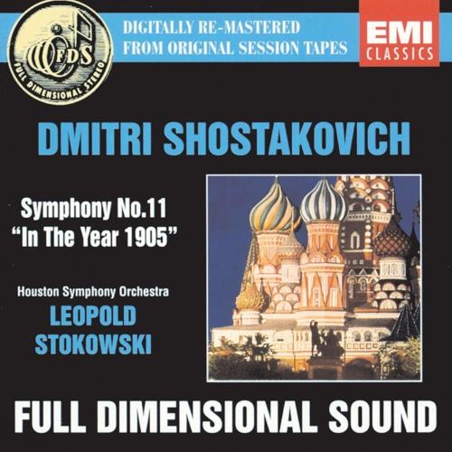 Leopold Stokowski's avatar