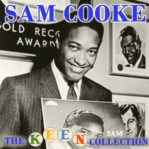 Sam Cooke's avatar