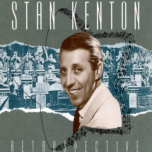 Stan Kenton's avatar