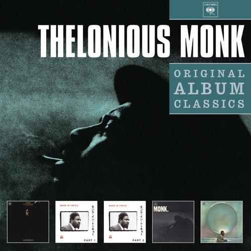 Thelonious Monk's avatar