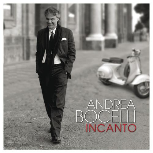Andrea Bocelli's avatar