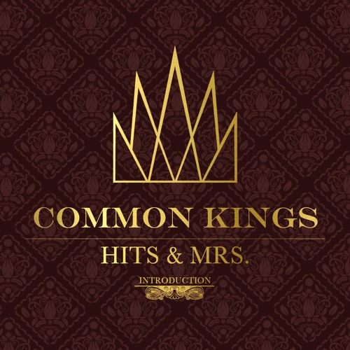 Common Kings's avatar
