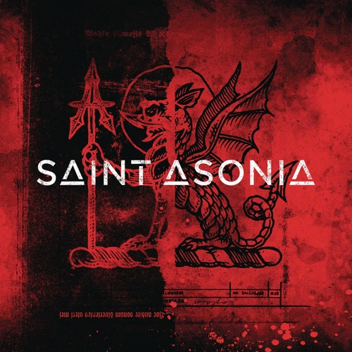 Saint Asonia's avatar