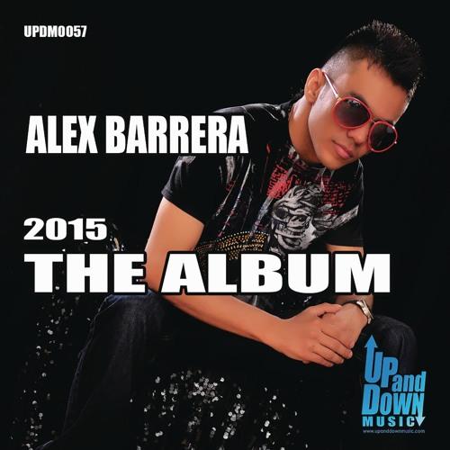 Alex Barrera's avatar