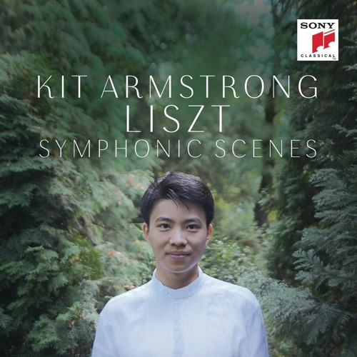 Kit Armstrong's avatar
