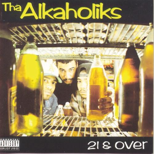 Tha Alkaholiks's avatar