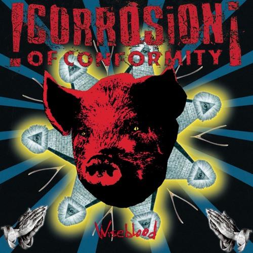 Corrosion Of Conformity's avatar