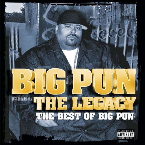 Big Pun's avatar
