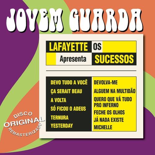 Lafayette's avatar