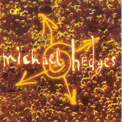 Michael Hedges's avatar