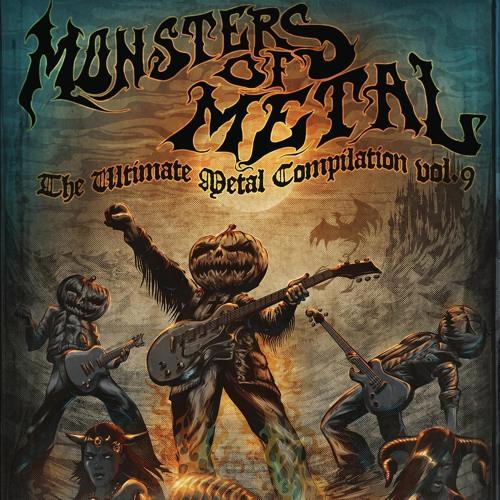 Meshuggah's avatar