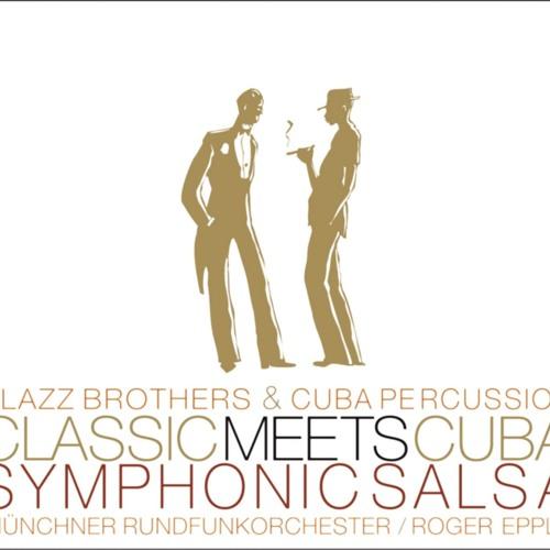 Klazz Brothers & Cuba Percussion's avatar