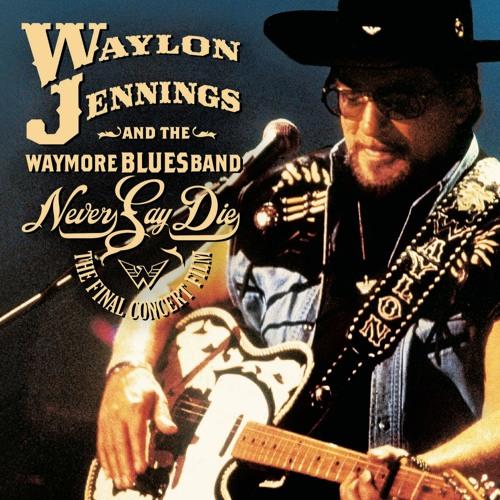 Waylon Jennings's avatar