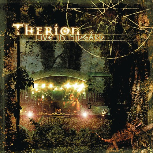 Therion's avatar