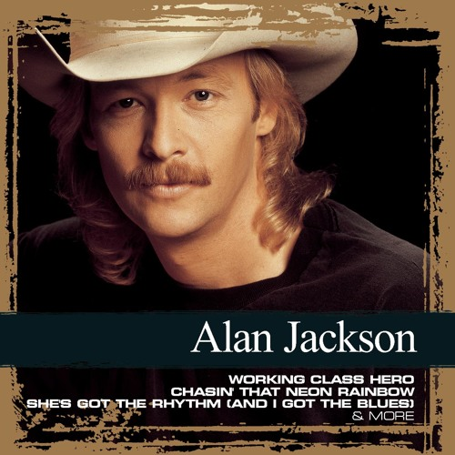 Alan Jackson's avatar