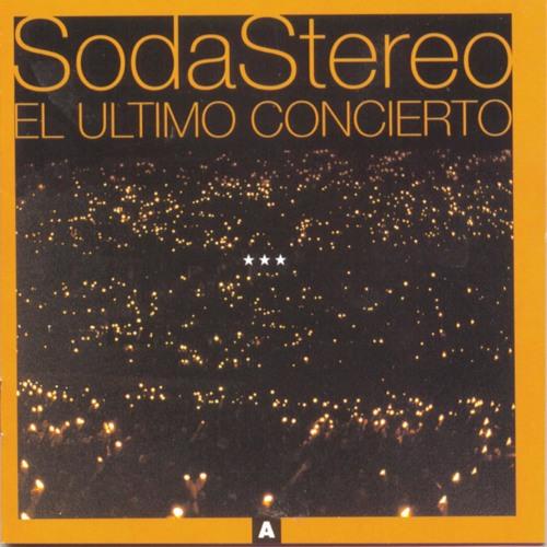 Soda Stereo's avatar