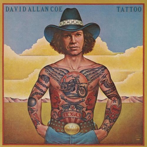 David Allan Coe's avatar