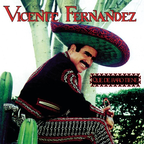 Vicente Fernández's avatar