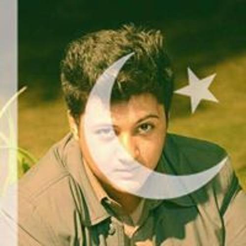 Zarak Khan Khattak's avatar