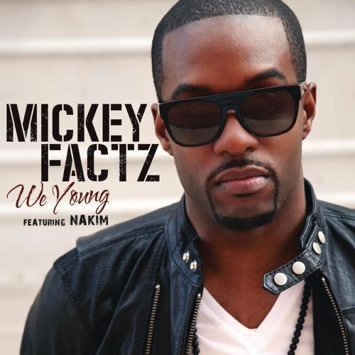 Mickey Factz's avatar