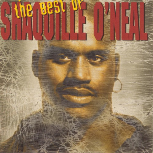 Shaquille O'Neal's avatar