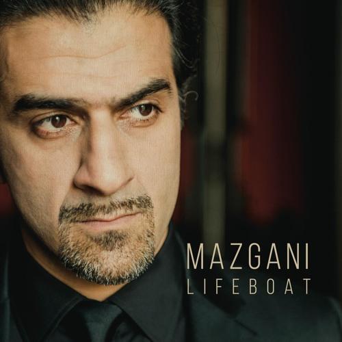 Mazgani's avatar
