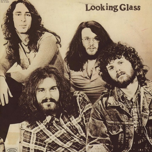 Looking Glass's avatar